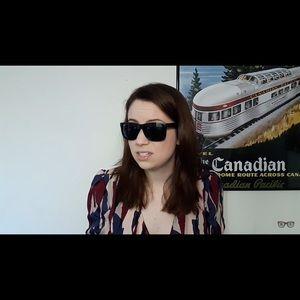 Ray Bans sunglasses-unisex